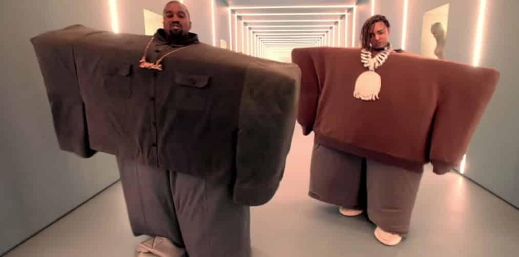 Kanye West Roblox Id